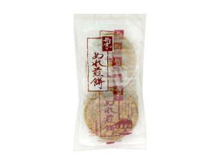 銚子鉄道 ぬれ煎餅 袋5枚