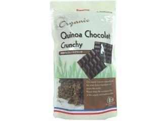 有機チョコレートクランチ キヌア