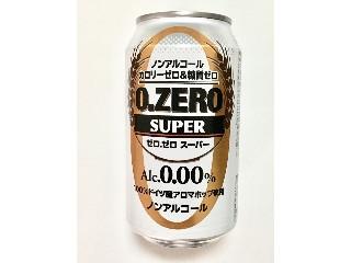 オアシス ゼロ.ゼロ スーパー 缶350ml