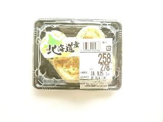 イトーヨーカドー 北海道男爵のチーズ焼き 1包装