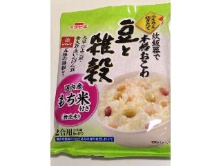 イチビキ 豆と雑穀 袋385g