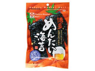 博多めんたい海苔(袋詰)