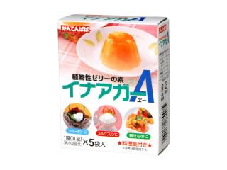 かんてんぱぱ イナアガーA 箱10g×5