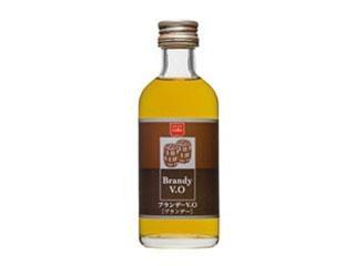 ホームメイドケーキ 製菓用洋酒 ブランデー VO 瓶98ml