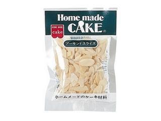 ホームメイドケーキ アーモンドスライス 袋35g