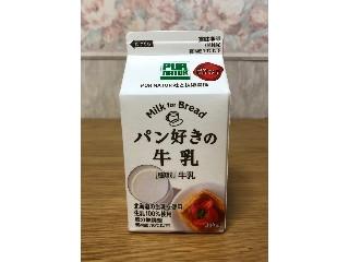 カネカ パン好きの牛乳 パック500ml