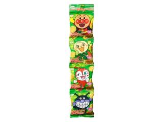 Befco それいけアンパンマン アンパンマンのおやさいせんべい 袋4個