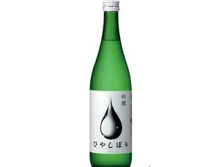 小西酒造 吟醸ひやしぼり 瓶720ml