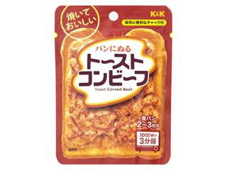 K&K トーストコンビーフ 袋65g