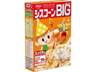 シスコ シスコーンBIG ホットケーキ味 箱220g