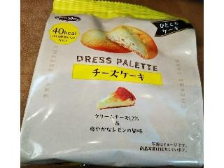 ショウエイ ドレスパレット チーズケーキ 袋54g
