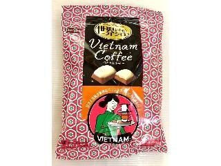 世界を味わうショコラ ベトナムコーヒー