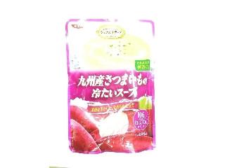 SSK 九州産さつまいもの冷たいスープ