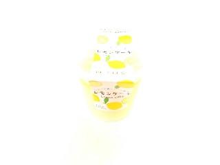 アンデイコ レモンケーキ