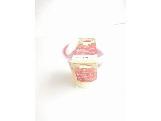 栄屋乳業 苺のスフレプリン