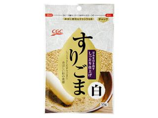 CGC すりごま白 袋55g