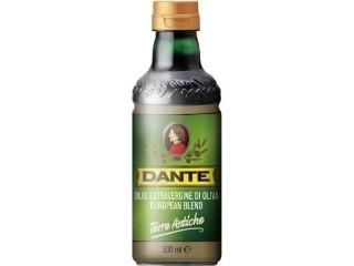DANTE エキストラバージンオリーブオイル ヨーロピアンブレンド ボトル500ml