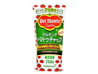 デルモンテ トマトケチャップ マイルド 袋750g
