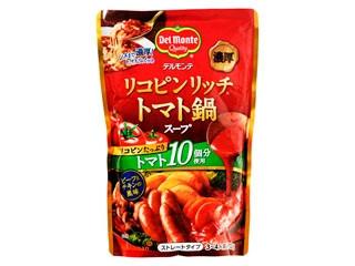 デルモンテ リコピンリッチ トマト鍋スープ 袋750g