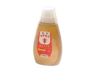レンゲ印 純粋ハチミツ チューブ150g