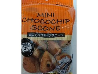 ミニチョコチップスコーン