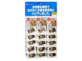 藤沢商事 木くらげ カレンダー 袋9g