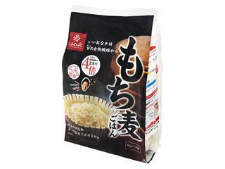 はくばく もち麦ごはん 袋60g×12