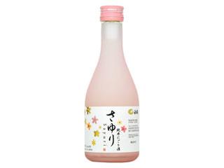 白鶴 清酒上撰 白鶴 純米にごり酒 さゆり 瓶300ml