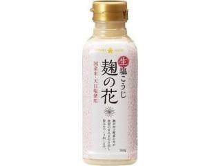 ひかり味噌 生塩こうじ 麹の花 ボトル350g