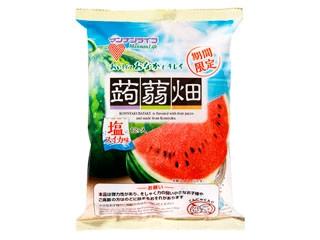 蒟蒻畑 塩スイカ味