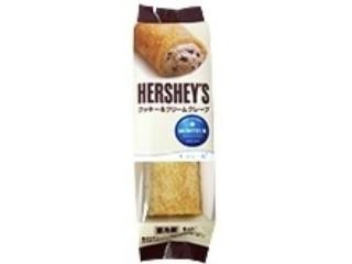 小さな洋菓子店 HERSHEY'S クッキー&クリームクレープ