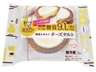 モンテール 小さな洋菓子店 スイーツプラン 糖質を考えたチーズタルト 袋1個