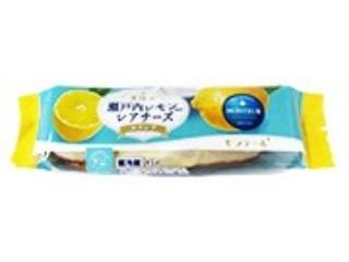 小さな洋菓子店 瀬戸内レモン仕立て レアチーズエクレア