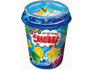 チロル チロルチョコ 七夕ごえんカップ カップ78.4g