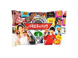 チロル チロルチョコ バラエティパック 袋30個