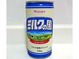 日東紅茶 ミルクの国 ミルク風味ドリンク 190g
