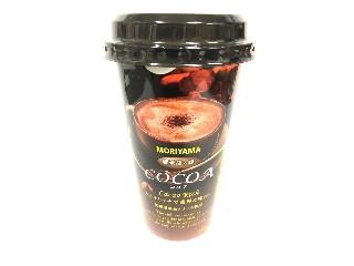MORIYAMA 喫茶店の味 ココア カップ180g