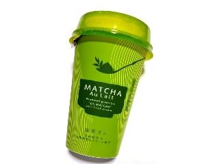 MORIYAMA 抹茶オレ カップ200g