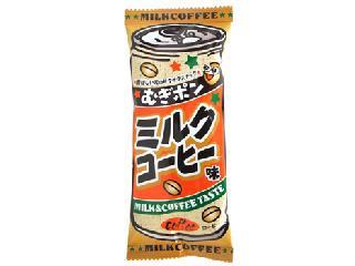 むぎポン ミルクコーヒー味