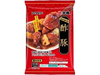 米久 大龍 酢豚 袋180g