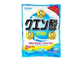 サクマ クエン酸キャンデー 袋90g