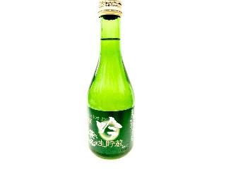 中野BC 吟醸 吟 生貯蔵 瓶300ml