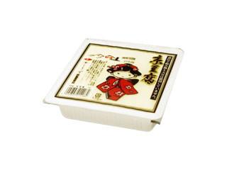 鹿島屋 京豆腐 パック400g