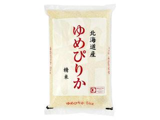 神明 北海道産 ゆめぴりか 袋5kg