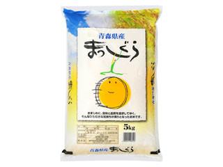 神明 まっしぐら 青森県産 袋5kg