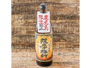 小正醸造 薩摩維新 瓶900ml