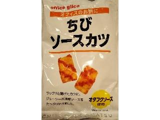 共同食品工業 ちび ソースカツ 袋35g