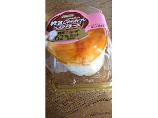 糖質control ベイクドチーズ
