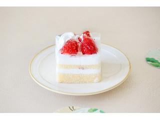 プレミアムセレクト おいしい苺ショートケーキ 1個