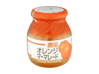JA奈良農協 オレンジマーマレード 瓶400g